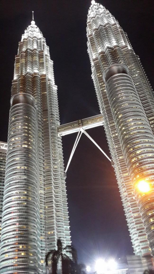 Malaysia Petronas 1